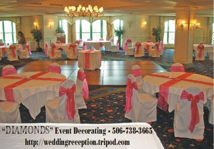 Diamonds Event Decorating Wedding Venues Amp Vendors Wedding Mapper
