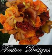 Festive Designs - Florists - PO Box 4627, San Luis Obispo, CA, 93403, United States