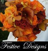 Festive Designs - Florists - PO Box 4627, San Luis Obispo, CA, 93403, United States