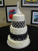 Suzian's Cakes - Cakes/Candies - 528 Dana Ct., Glasgow, Kentucky, 42141, USA