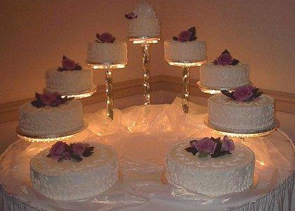 Nancy Lemke Cakes