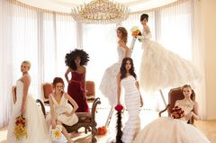Destiny's Bride - Wedding Fashion, Jewelry/Accessories - 7144 E Stetson Dr. #200, Across from the Herb Box at Southbridge, Scottsdale, AZ, 85251, US