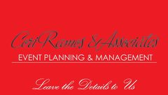 Cori Ramos & Associates, Event Planning and Management, L.L.C. - Coordinators/Planners - 1701 E. Baltimore Street, #2, Baltimore, MD, 21231, USA