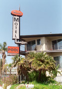 The Malibu Motel - Hotels/Accommodations, Rentals - 22541 Pacific Coast Highway, Malibu, California, 90265, USA