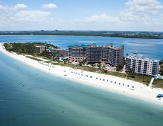Pink Shell Beach Resort - Ceremony Sites, Hotels/Accommodations, Attractions/Entertainment, Ceremony & Reception - 275 Estero Boulevard, Ft. Myers Beach, Florida, 33931, USA