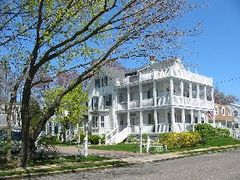 White Lilac Inn - Hotels/Accommodations, Honeymoon - 414 Central Ave., Spring Lake, NJ / Shore, 07762, USA