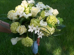 Oregon Floral Farms - Florists - 15020 S. Beaton Road, Oregon City, Oregon , 97045, US