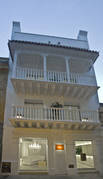 DELIRIO HOTEL - Hotels/Accommodations - Calle de la Iglesia 35-27, Centro Historico, Cartagena, Colombia