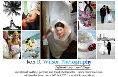 Ron B. Wilson Photography, Inc. - Photographers, Photographers - 2342 Park Street, JAX, Florida, 32204, USA