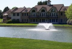 Chester Valley Golf Club - Reception Sites, Ceremony & Reception, Caterers, Ceremony Sites - 430 Swedesford Road, Malvern, PA, 19355, USA