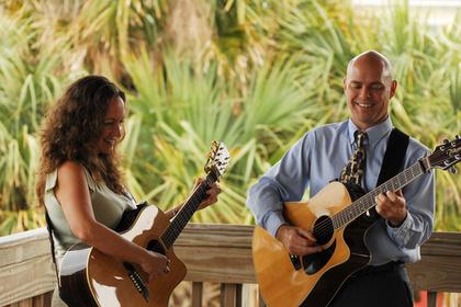 Vero Beach Musical Entertainment March