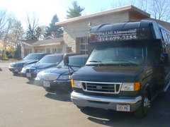 Big City Limousine - Limos/Shuttles, Bars/Nightife - W220 N6671 Town Line Road, Sussex, Wi, 53089, USA