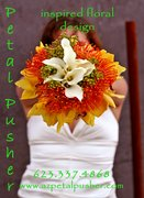 Petal Pusher - Florists, Rentals - 1050 N. El Mirage B-101, Avondale, Arizona, 85323, United States