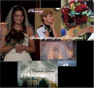 Simple Elegance Events and Wedding Designs - Coordinator - 15986 Pebble Beach Rd, Bloomington, Il, 61705, US