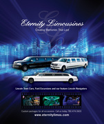 Eternity Limousines Ltd. - Limos/Shuttles, Photographers - 4525 Eleniak Road, Edmonton, Alberta, T6B 2N1, Canada