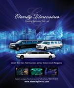 Eternity Limousines Ltd. - Limos/Shuttles, Photographers - 4525 Eleniak Road, Edmonton, Alberta, T6B 2N1, Canada