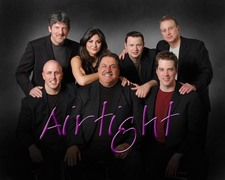 Airtight - Boston Wedding Band - Bands/Live Entertainment - Park Drive, Boston, MA, 02215, USA