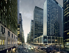 Hilton New York - Hotels/Accommodations - 1335 Avenue of the Americas, New York, NY, 10019, US