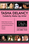 Tasha Delancy - Wedding Day Beauty Vendor - 263 10Th Ave, San Francisco, Ca, 94118, usa