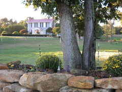 Villa Franca Estate - Ceremony Sites, Ceremony & Reception, Bridal Shower Sites - 4530 Patterson Rd., China Grove, NC, 28023, USA