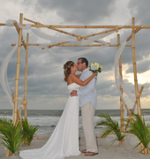 Sun Weddings, LLC - Coordinators/Planners, Ceremony Sites, Officiants, Photographers - Siesta Key Beach, Sarasota/Venice, Florida, 34242