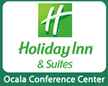 Holiday Inn & Suites Ocala Conference Center - Hotels/Accommodations, Ceremony & Reception - 3600 SW 38th Avenue , Ocala, Florida, 34474, USA