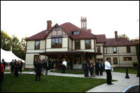 Highfield Hall - Ceremony Sites, Reception Sites, Ceremony & Reception, Rehearsal Lunch/Dinner - 56 Highfield Drive, Falmouth, MA, 02540, US