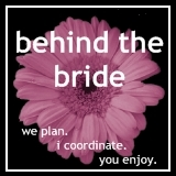 Behind the Bride - Coordinators/Planners - San Diego, CA, 92150, USA