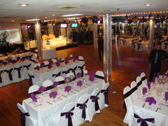 Charisma Ballroom - Reception Sites, Ceremony & Reception - 71-46 Main Street, Kew Gardens Hills, New York, 11367, USA