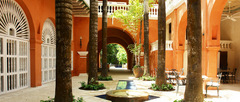 Casa Pestagua Hotel Boutique Spa - Ceremony Sites, Reception Sites, Hotels/Accommodations, Coordinators/Planners - Cartagena de Indias, Bolivar, 13001, Colombia