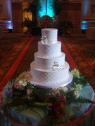 Sheri's Edible Designs - Cakes/Candies - 1536 Fording Island Road, The Bridge Center,  Suite 104, Hilton Head , SC, 29926