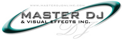 Master DJ & Visual Effects Inc