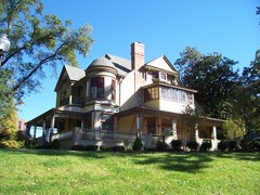 Harper House/Hickory History Center - Ceremony & Reception, Bridal Shower Sites, Ceremony Sites - 310 North Center Street, Hickory, NC, 28601, United States