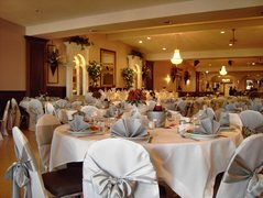 Perry Heights Party Center Hall - Decorations, Reception Sites, Ceremony & Reception - 3343 Lincoln Way East , (between Canton & Massillon), Massillon, Ohio, 44646, USA
