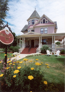White Lace Inn - Honeymoon, Ceremony Sites - 16 N. 5th Avenue, Sturgeon Bay / Door County, Wisconsin, 54235, United States