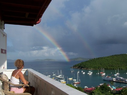 Hillcrest Guest House, St. John, US Virgin Islands -  - Cruz Bay, St. John, 00831, US Virgin Islands