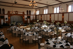 Historic Fullerton Ballroom  - Reception Sites, Ceremony Sites, Dance Instruction, Reception Sites - 114 E. Commonwealth Ave., Fullerton, CA, 92832, USA