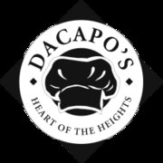 Dacapo's Pastry Cafe - Cakes/Candies - 1141 E. 11th st., Houston, Texas, 77009, USA