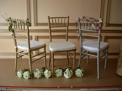 The Chiavari Chair Boutique - Rentals Vendor - 1922 sw 57 avenue, miami, florida, 33134, usa