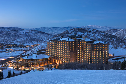The St. Regis Deer Valley - Hotels/Accommodations, Reception Sites, Ceremony & Reception, Caterers - 2300 Deer Valley Drive East, Park City, UT, 84060, USA