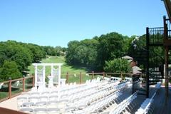 A View in Fontenelle Hills - Reception Sites, Ceremony & Reception - 1102 Country Club Court, Bellevue, NE, 68005