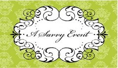 A Savvy Event - Coordinators/Planners, Reception Sites - PO BOX 2196, Sonoma, Ca, United States