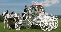 Bee Tree Trail Cinderella Carriage Rides - Limos/Shuttles - po box 434, Shartlesville, pa, 19554, Berks