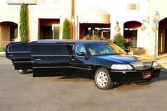 VIP Valet & Limousine, Inc. - Limos/Shuttles - 2942 W Columbus Dr., Tampa, Fl, 33607, United States