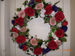Dietrich's Flower shop - Florists, Decorations - 211 N  Saginaw Street, Durand, Michigan, 48429