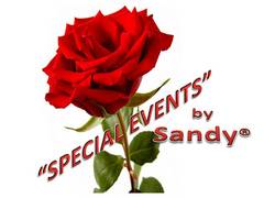 """Special Events"" by Sandy - Coordinators/Planners, Rentals - 748-2 W. Corbett Ave, Swansboro Hwy 24, Jacksonville, NC, 28584"