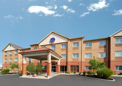 Comfort Suites Kings Island - Hotels/Accommodations, Honeymoon - 5457 Kings Center Drive, Mason, OH, 45040, United States