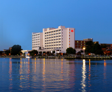 Hilton Wilmington Riverside - Hotels/Accommodations, Ceremony & Reception, Attractions/Entertainment - 301 North Water Street, Wilmington, NC, 28401, USA