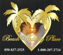 Beach Wedding Place - Coordinators/Planners, Ceremony & Reception, Officiants - 100 grayton trails rd., santa rosa beach, florida, 32459, usa