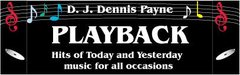 D.J. Dennis Payne of PLAYBACK DJ SERVICE - DJs, Attractions/Entertainment - 820 Valley View Cir, Charlottesville, VA, 22902